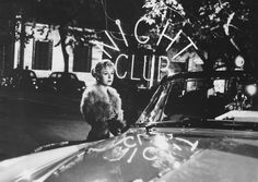 the nights of cabiria - Google Search