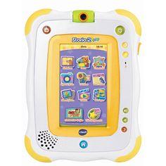 La tablette éducative... pour les bébés dès 18 mois !