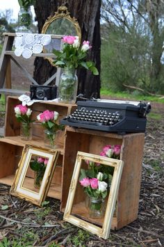 Vintage Bride Wedding Fair Melbourne - Two Little Jays