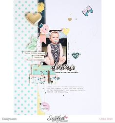 Scrapbook Werkstatt Love the white space and subtle accent colors. 2019 Scrapbook Werkstatt Love the white space and subtle accent colors. The post Scrapbook Werkstatt Love the white space and subtle accent colors. 2019 appeared first on Paper ideas. Scrapbook Cover, Paper Bag Scrapbook, Scrapbook Storage, Scrapbook Organization, Vintage Scrapbook, Scrapbook Sketches, Scrapbook Page Layouts, Baby Scrapbook, Travel Scrapbook