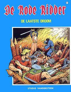 De Rode Ridder - De Laatste Droom
