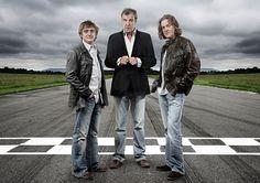 Top Gear - il dio della guida - 2003 :)