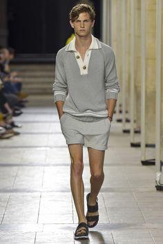 Hermès Men's Spring 2017