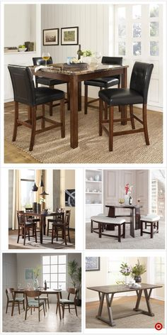 """Acquire terrific recommendations on """"pub set ideas"""". They are readily available for you on our website. Living Room Table Sets, Dining Room Wall Decor, Kitchen Decor Themes, Dining Table, Dining Rooms, Kitchen Dining, Interior Design Kitchen, Interior Design Living Room, Living Room Designs"""
