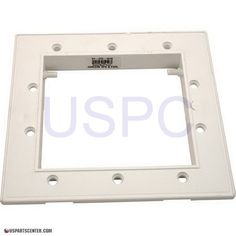 Mounting Plate, Short Throat Only