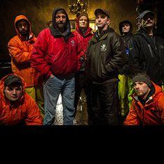 Time Bandit Crew