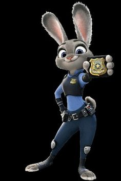 Disney Movies, Disney Pixar, Judy Hopps Cosplay, Officer Judy Hopps, Judy Hops, Anna E Elsa, Rabbit Drawing, Nick And Judy, Cartoons