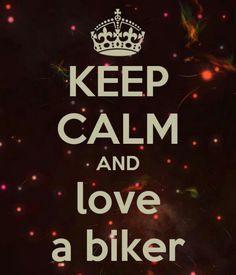 Love a biker-for my Harley friends! Biker Quotes, Motorcycle Quotes, Biker Sayings, Motorcycle Helmets, Biker Love, Biker Style, Harley Bikes, Harley Davidson Motorcycles, Biker Chick