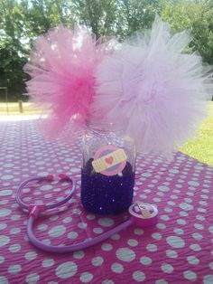 Doc McStuffins Birthday Party Ideas | Photo 4 of 49 | Catch My Party