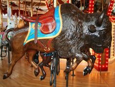 Great Plains Carousel 47 by =Falln-Stock on deviantART