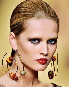 Louis Vuitton Earrings #bags #fashion