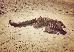 Rock Lizard by Simon Max Bannister, via Behance