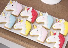 Postreadicción: Galletas decoradas, cupcakes y cakepops: Fiesta de unicornio
