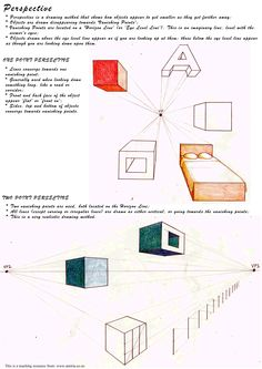 perspective-drawing-lessons