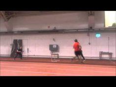 Reaktiopallottelua liikuntatunneille - YouTube