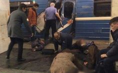St. Petersburg, Russia Subway Bombing: Some Things You Need To Know  --------------------- #gossip #celebrity #buzzvero #entertainment #celebs #celebritypics #famous #fame #celebritystyle #jetset #celebritylist #vogue #tv #television #artist #performer #star #cinema #glamour #movies #moviestars #actor #actress #hollywood