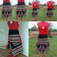 Xhosa Attire, African Attire, African Wear, African Style, African Women, African Dress, Venda Traditional Attire, Traditional Outfits, African Traditional Dresses