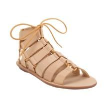 Loeffler Randall Skye Flat Gladiator Sandals