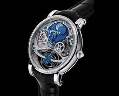 Buy Bovet Fleurier Watches or Dewitt Luxury Watches Online at Competitive Prices
