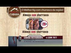 Restaurante Cabana - Vale Shop - Joyce Maíra (Programa 241)