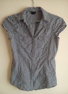 Kup mój przedmiot na #vintedpl http://www.vinted.pl/damska-odziez/koszule/9308461-koszula-w-kratke-hm-w-swietnym-stanie