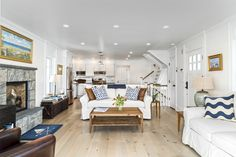 Cottage - Darien, CT - Cardello Architects - Serving Westport, Darien, New Canaan, Greenwich and Fairfield County
