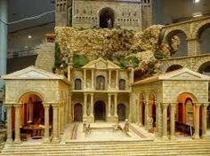 32 mejores imágenes de Belén palacio Herodes | Belenes, Casas para ...
