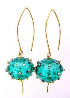 Earrings from www.anatsapir.com