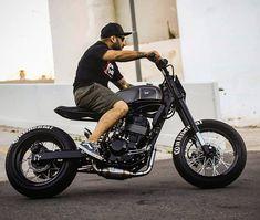 いいね!2,090件、コメント18件 ― Cafe's of Instaさん(@cafesofinsta)のInstagramアカウント: 「Steady cruisin' into Friday with @luckycustom's 'Cobra' MK2 XR250 Tornado build. • Follow…」