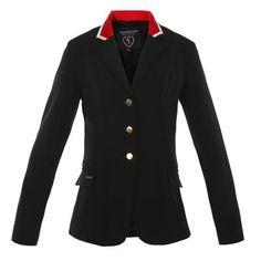 Classic Ladies Tech Show Jacket | Kingsland Equestrian