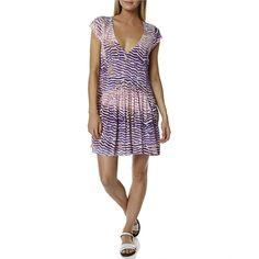 Cala Jondal Short Dress By Tigerlily From SurfStitch