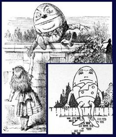 Origins of Humpty Dumpty and the Fall of Colchester Origins Of Nursery Rhymes, Humpty Dumpty, Reading Resources, Through The Looking Glass, Country Of Origin, 3d Design, Cartoon Characters, Language Arts, Childrens Books