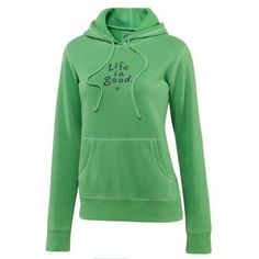 Womens Essential Softwash Hoodie « Clothing Impulse