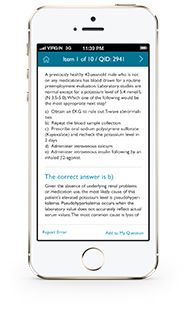 Download our Mobile Apps for the MCCEE, MCCQE Part 1, MCCQE Part 2, USMLE Step 2 & USMLE Step 2 CS.  CanadaQBank.com Mobile Apps: http://www.canadaqbank.com/applications.php  Our 18 Mobile Apps are compatible with the iPhone, iPad, iPad Mini, iPod Touch, all Android mobile phones and all Windows 8 PCs/Laptops and tablets.
