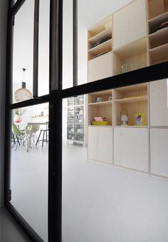 Foyer Storage, Home And Living, Living Room, Scandinavian Interior, Joinery, Kitchens, Sweet Home, Garage, New Homes
