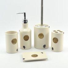 Clásicos de cerámica de baño <strong> </ strong> accesorios para…