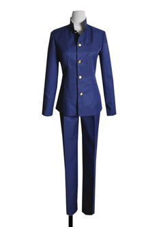 Dreamcosplay Anime Mondaiji Sakamaki Izayoi Uniform Outfits Cosplay ** Want to know more, click on the image.