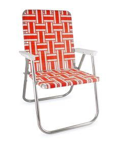 Lawn Chair USA offers a range of Made in America lawn chairs and accessories.