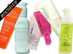 Say goodbye to frizz with the best anti-frizz products in hair care!