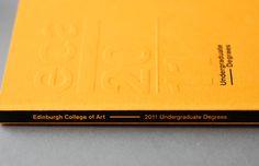 ECA 2011 Prospectus