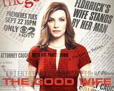 The Good Wife #goodwife #series