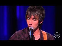 Mo Pitney Who's Gonna Fill Their Shoes Live at the Grand Ole Opry Opry - YouTube