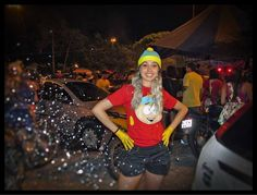 Carnaval South Park.