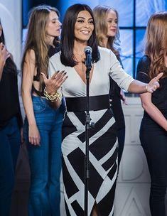 Saia mais desejada de Juliana Paes custa R$ 593,90; copie por R$ 129 · Notícias da TV