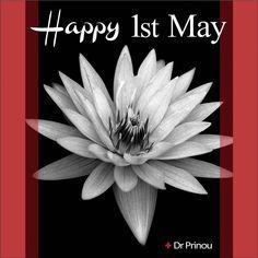 Happy 1st May - Καλή Πρωτομαγιά #Πρωτομαγια #1May #MayDay #MayDay2020 May Days, News, Happy
