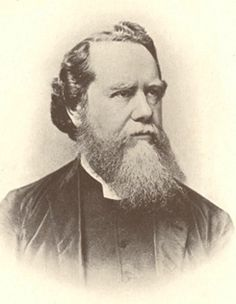 James Hudson Taylor (1832-1905) Missionary to China