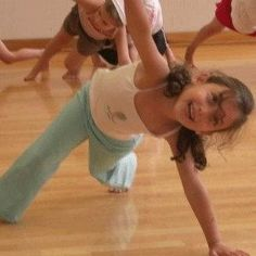 Holiday Yoga Workshop for Kids at Twist Power Yoga Dallas, TX #Kids #Events