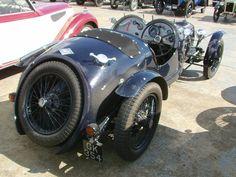 1930 Riley 9 Special (originally a Tourer) | por RoyCCCCC