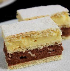 """""""Ne kérdezzétek hogy miért is Hungarian Desserts, Hungarian Recipes, Sweet Recipes, Cake Recipes, Dessert Recipes, Sweet Cookies, Cake Cookies, Just Eat It, Salty Snacks"""