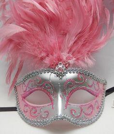 Mask Decoration Ideas Extraordinary Full Rhinestone Masquerade Mardi Gras Metal Filigree Mask In 2018